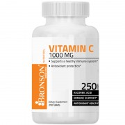 Vitamina C 1000mg, 250 tablete