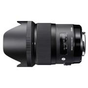 Sigma Obiettivo 35mm-F/1.4-AF (A) DG HSM, Attacco NIKON