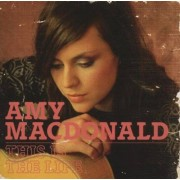 Amy Macdonald - This Is the Life (Ltd.Deluxe Edt.) - Preis vom 22.11.2020 06:01:07 h