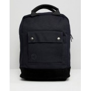 Mi-Pac Tote Backpack in Black - female - Black - Size: No Size