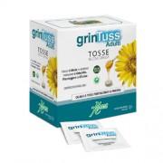 Aboca Grintuss tosse 20 compresse orosolubili