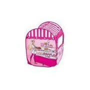 Barraca Infantil Doceria Fabulosa Barbie 6991-0 Fun Divirta-se