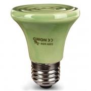 Keramische Warmtelamp voor Terrarium (30W/60W/90W)