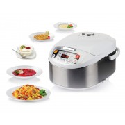 Мултифункционален уред за готвене Philips Multicooker Viva Collection HD3037