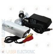 Telecamera Stagna CCD 1-3 Sony 700TVL filtro IR 940nm 0.0Lux