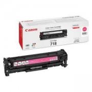Тонер касета за Canon LBP CRG 718 M - 2660B002AA