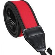 Futaba Soft Neoprene Shoulder Neck Strap Belt - Red