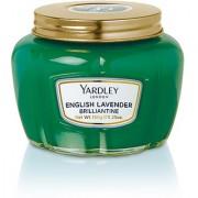 Yardley English Lavender Brilliantine Hair Cream - 80g (Pack Of 3)