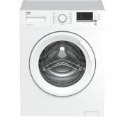 Masina de spalat rufe Beko WRE7512XWW, A+++, 1000 Rpm, 7 Kg, 15 programe, adancime 45 cm, alb