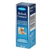 Allergan Refresh Contacts - 15ml
