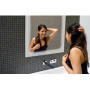 Folie dezaburire oglinzi MAGNUM Look 29x29cm/27watt
