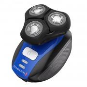 Aparat de ras Flex360 XR1400, Negru/Albastru