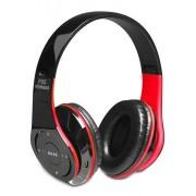 Vezeték nélküli Bluetooth sztereó headset mikrofonnal fejhallgató Mp3, TF/SD Slot, FM Rádió - P05