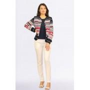 Godske Classic Striped Jersey Jacket