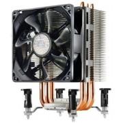 CPU Hladnjak 775/1151/2066/AM4 Cooler Master Hyper TX3 EVO, RR-TX3E-22PK-R1