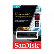 USB memorija Sandisk Extreme PRO USB 3.1 128GB SDCZ880-128G-G46