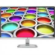HP 27ea X6W33AA 27-inch LED Monitor (Natural Silver)