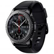 Samsung Gear S3 Frontier Smartwatch Cinzento Sideral