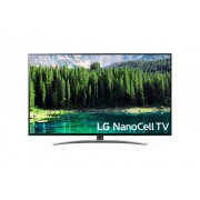 "TV LED, LG 65"", 65SM8600PLA, Smart Nano Cell, Dolby Atmos, webOS ThinQ AI, WiFi, UHD 4K"