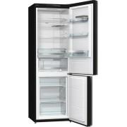 Комбиниран хладилник с фризер Gorenje NRK612ORAB