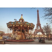 Puzzle Jumbo - Paris, 1.000 piese (18547)