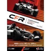 Jolly Roger Games Championship Formula Racing Game