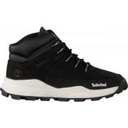 Timberland Jongens Hoge sneakers Brooklyn Euro Sprint - Zwart - Maat 29