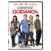 Parental Guidance:Billy Crystal,Bette Midler - Parinti vs bunici (DVD)