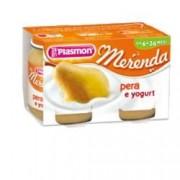 Plasmon (Heinz Italia Spa) Plasmon Omogeneizzato Yogurt Pera 120 G X 2 Pezzi