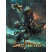 Turnaround Comics The Art of Sea of Thieves (hardback)