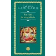 Un veac de singuratate/Gabriel Garcia Marquez