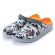 【SALE 50%OFF】クロックス crocs マリン マリンシューズ LiteRide Clog 205359097A レディース メンズ