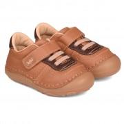 Pantofi Baieti Bibi Grow Maro