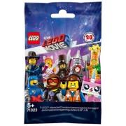The LEGO Movie 2 Marea Aventura 71023 LEGO Minifigures