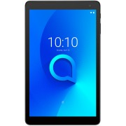 "Tableta Alcatel 1T 10, Procesor Quad-Core 1.3GHz, Ecran TFT Capacitive touchscreen 10.1"", 1GB RAM, 16GB Flash, 2MP, Wi-Fi, Bluetooth, Android (Negru)"