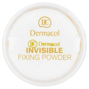 Dermacol Invisible Fixing Powder Pudr 13.5 g