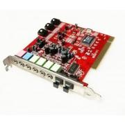 Sound Blaster VIA, Model Number VT1721-0740CD, Slot PCI