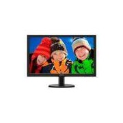 Monitor 21,5' Led Philips - Hdmi - Full Hd - Vesa - 223v5lhsb2
