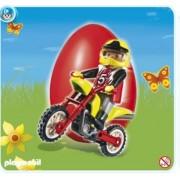 Playmobil 4923 Moto Cross Rider