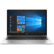 "Laptop HP EliteBook 850 G6 (Procesor Intel® Core™ i7-8565U (8M Cache, up to 4.60 GHz), Whiskey Lake, 15.6"" FHD, 16GB, 512GB SSD, Intel® UHD Graphics 620, FPR, Win10 Pro, Argintiu)"
