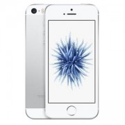 Смартфон Apple iPhone SE 32GB Silver 4G, 2GB RAM