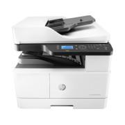 HP LaserJet MFP M443nda ,Multifunctional laser monocrom A3