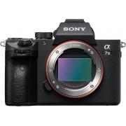 Digitalni foto-aparat Sony ILCE-7M3B, Crna
