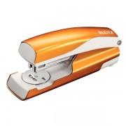 Leitz 55021044 - Leitz Häftapparat 5502 30 ark Orange Metallic