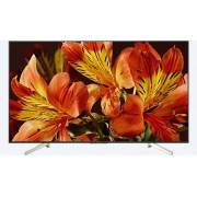 "TV LED, Sony 65"", KD-65XF8596, Smart, XR 1000Hz, Processor 4K HDR Processor X1,, WiFi, UHD 4K (KD65XF8596BAEP)"