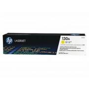 CF352A Lézertoner Color LaserJet Pro MFP M176n nyomtatóhoz, HP 130 sárga, 1k (TOHPCF352A)