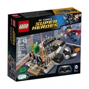 Lego Clash of The Heroes, Multi Color