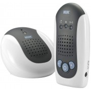 NUK Vigilabebés Audio Babyphone Easy Control Nuk