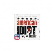 Warner Music Cd Green Day - American Idiot - The Orig
