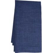 Sander Ubrus Loft, výběr ze 42 barev a 4 rozměrů - Sander Barva: 4 - dark blue, Rozměry: 135 x 170 cm